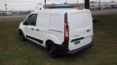2020 Ford Transit Connect FWD, Empty Cargo Van #FLU00640 - photo 7