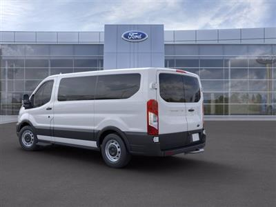 2020 Ford Transit 150 Low Roof 4x2, Passenger Wagon #FLU00642 - photo 7