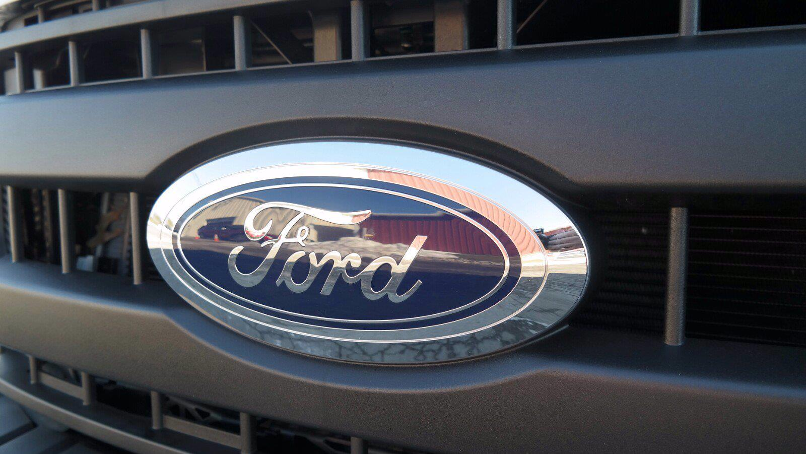 2020 Ford F-550 Super Cab DRW 4x4, Reading Landscaper SL Landscape Dump #FLU00650 - photo 7