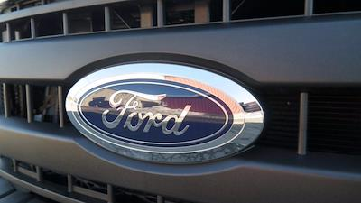 2020 Ford F-550 Super Cab DRW 4x4, Landscape Dump #FLU00650 - photo 7