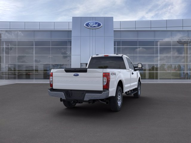 2020 Ford F-250 Regular Cab 4x4, Pickup #FLU00711 - photo 8