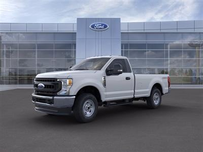 2020 Ford F-250 Regular Cab 4x4, Pickup #FLU00711 - photo 3