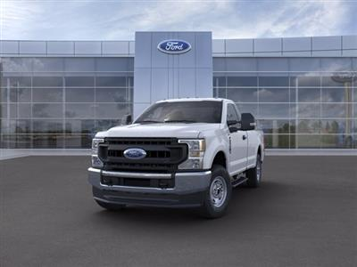 2020 Ford F-250 Regular Cab 4x4, Pickup #FLU00711 - photo 4