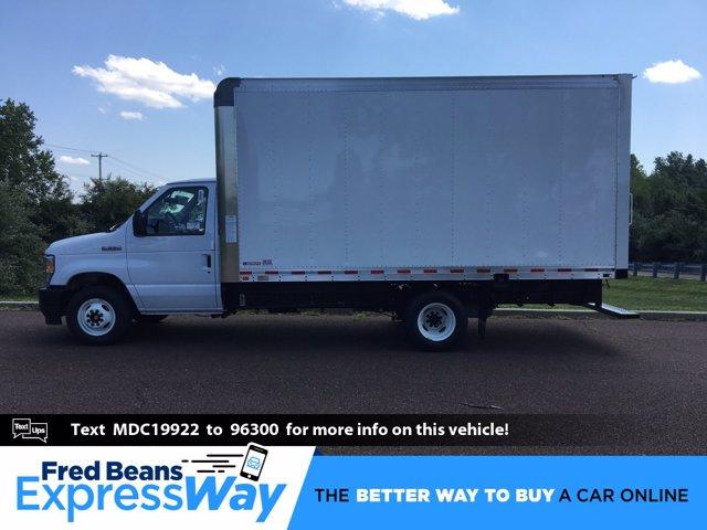 2021 Ford E-350 RWD, Morgan Cutaway Van #FLU00740 - photo 1
