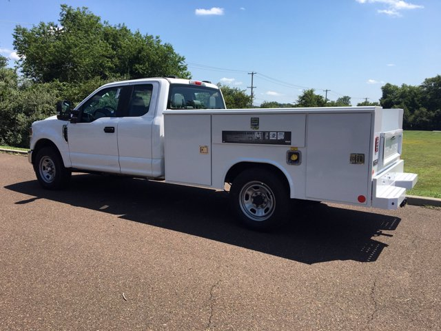 2020 Ford F-350 Super Cab RWD, Reading Classic II Steel Service Body #FLU00744 - photo 2