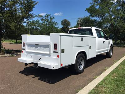 2020 Ford F-350 Super Cab RWD, Reading Classic II Steel Service Body #FLU00744 - photo 5