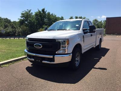 2020 Ford F-350 Super Cab RWD, Reading Classic II Steel Service Body #FLU00744 - photo 7