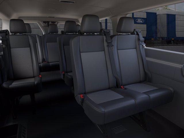 2020 Ford Transit 150 Low Roof RWD, Passenger Wagon #FLU00769 - photo 11