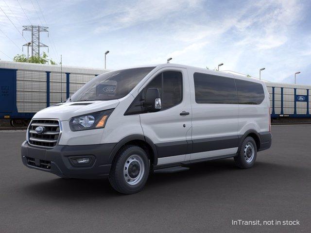 2020 Ford Transit 150 Low Roof RWD, Passenger Wagon #FLU00769 - photo 4