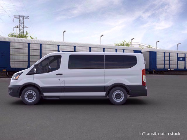 2020 Ford Transit 150 Low Roof 4x2, Passenger Wagon #FLU00769 - photo 26
