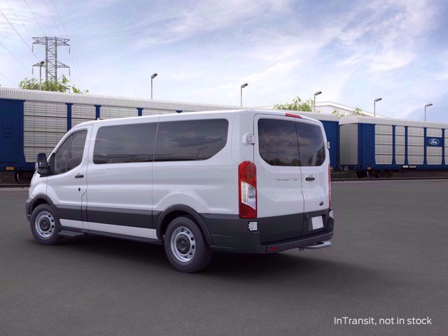 2020 Ford Transit 150 Low Roof 4x2, Passenger Wagon #FLU00769 - photo 27