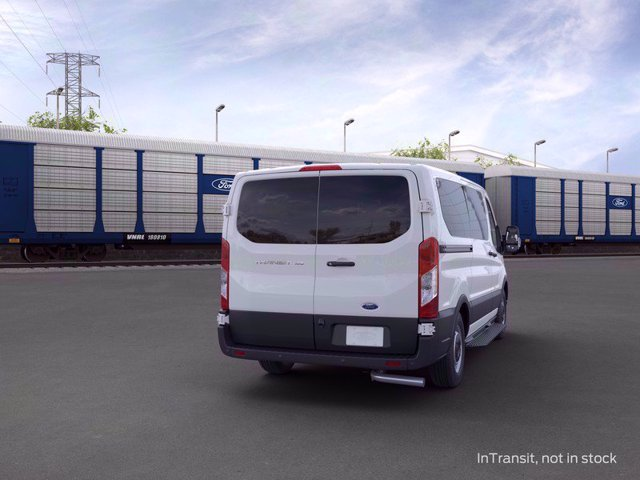 2020 Ford Transit 150 Low Roof 4x2, Passenger Wagon #FLU00769 - photo 23