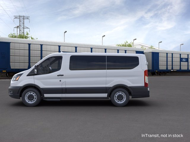 2020 Ford Transit 150 Low Roof 4x2, Passenger Wagon #FLU00769 - photo 3
