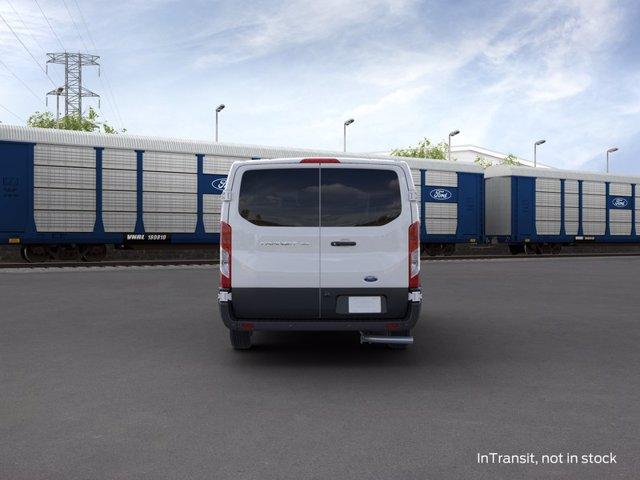 2020 Ford Transit 150 Low Roof RWD, Passenger Wagon #FLU00769 - photo 7