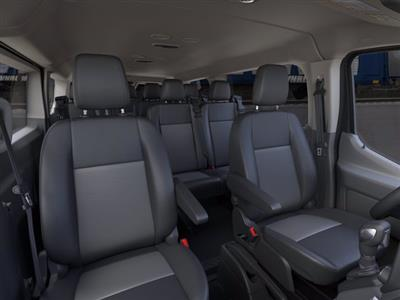 2020 Ford Transit 150 Low Roof 4x2, Passenger Wagon #FLU00769 - photo 10