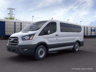 2020 Ford Transit 150 Low Roof 4x2, Passenger Wagon #FLU00769 - photo 4