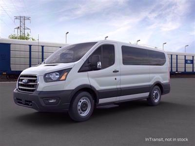 2020 Ford Transit 150 Low Roof 4x2, Passenger Wagon #FLU00769 - photo 25