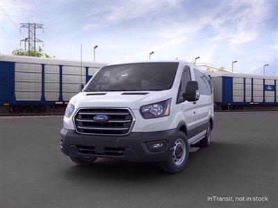 2020 Ford Transit 150 Low Roof 4x2, Passenger Wagon #FLU00769 - photo 24
