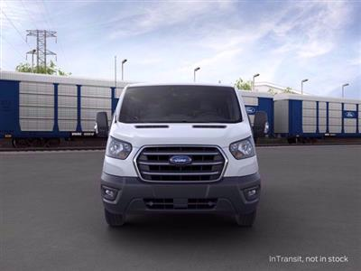 2020 Ford Transit 150 Low Roof 4x2, Passenger Wagon #FLU00769 - photo 22