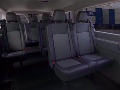 2020 Ford Transit 150 Low Roof 4x2, Passenger Wagon #FLU00769 - photo 31