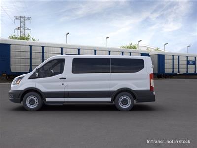 2020 Ford Transit 150 Low Roof RWD, Passenger Wagon #FLU00769 - photo 3