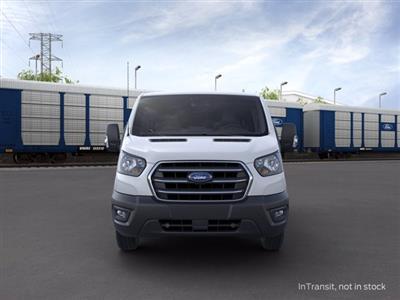 2020 Ford Transit 150 Low Roof RWD, Passenger Wagon #FLU00769 - photo 8