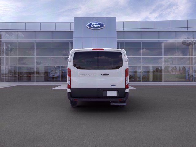 2020 Ford Transit 150 Low Roof RWD, Passenger Wagon #FLU00770 - photo 26