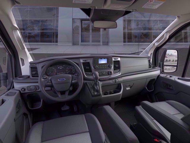 2020 Ford Transit 150 Low Roof 4x2, Passenger Wagon #FLU00770 - photo 29