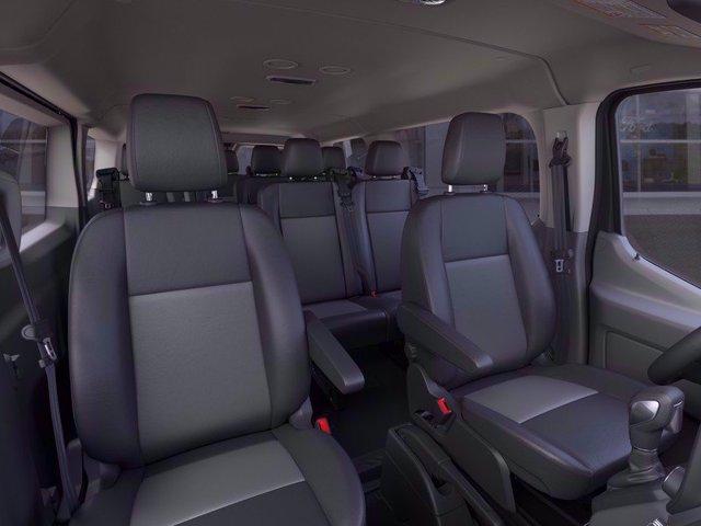 2020 Ford Transit 150 Low Roof RWD, Passenger Wagon #FLU00770 - photo 30