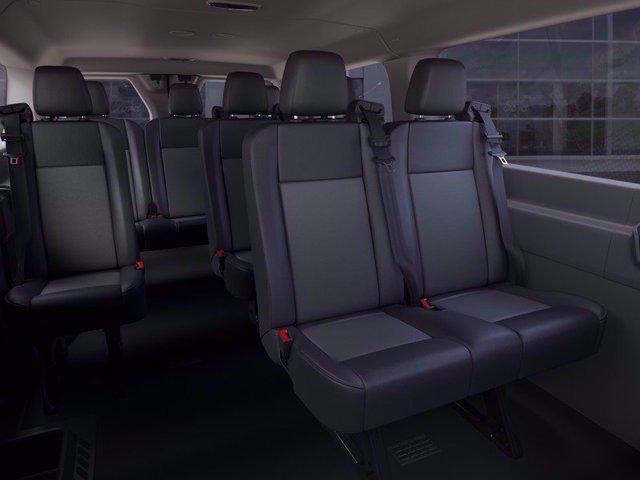 2020 Ford Transit 150 Low Roof 4x2, Passenger Wagon #FLU00770 - photo 31