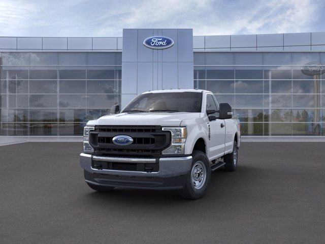 2020 Ford F-250 Regular Cab 4x4, Pickup #FLU00813 - photo 5