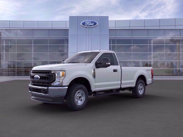2020 Ford F-250 Regular Cab 4x4, Pickup #FLU00813 - photo 23