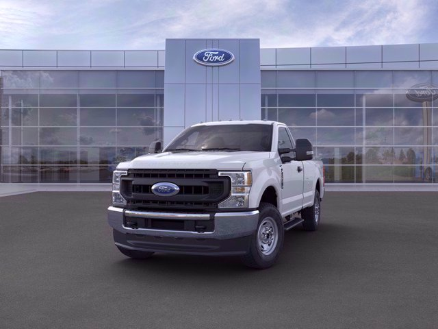 2020 Ford F-250 Regular Cab 4x4, Pickup #FLU00813 - photo 25