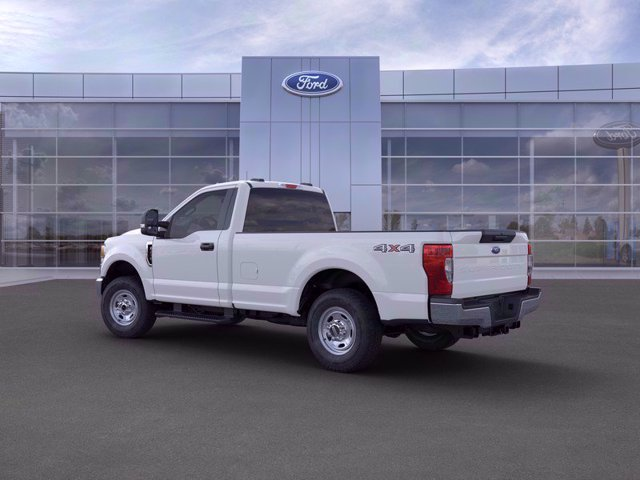 2020 Ford F-250 Regular Cab 4x4, Pickup #FLU00813 - photo 27
