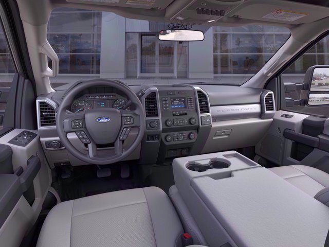 2020 Ford F-250 Regular Cab 4x4, Pickup #FLU00813 - photo 30