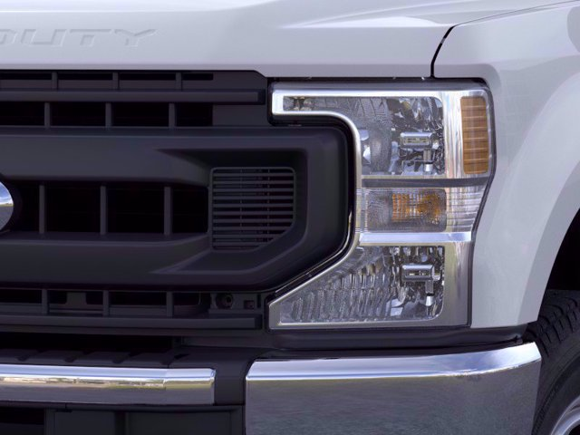 2020 Ford F-250 Regular Cab 4x4, Pickup #FLU00813 - photo 43