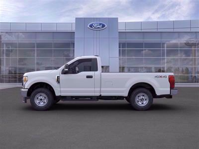 2020 Ford F-250 Regular Cab 4x4, Pickup #FLU00813 - photo 26