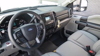 2020 Ford F-550 Regular Cab DRW 4x4, SH Truck Bodies Dump Body #FLU00843 - photo 10