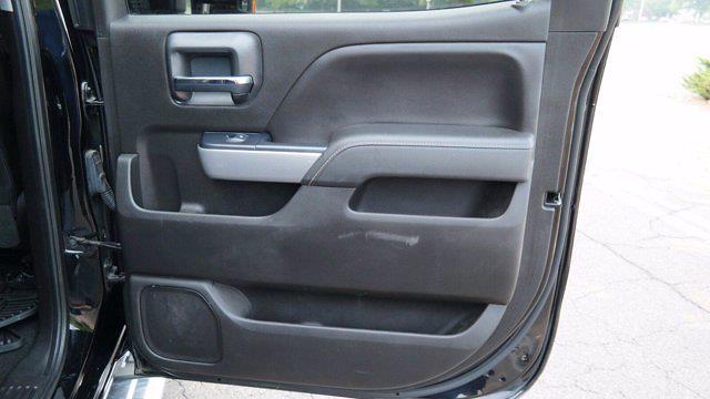 2018 Chevrolet Silverado 2500 Crew Cab 4x4, Pickup #FLU008431 - photo 20