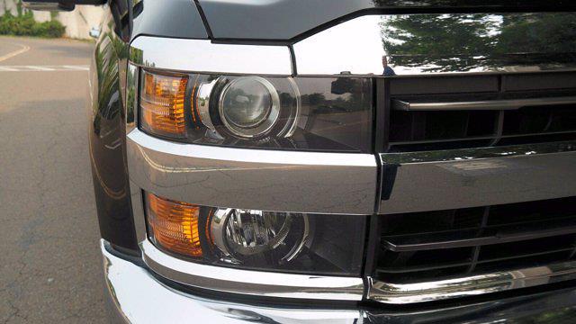 2018 Chevrolet Silverado 2500 Crew Cab 4x4, Pickup #FLU008431 - photo 27