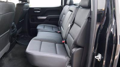 2018 Chevrolet Silverado 2500 Crew Cab 4x4, Pickup #FLU008431 - photo 29