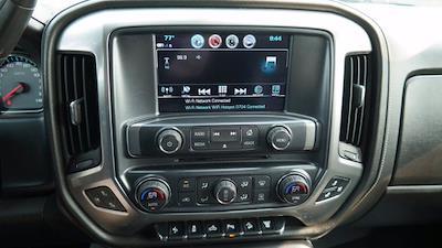 2018 Chevrolet Silverado 2500 Crew Cab 4x4, Pickup #FLU008431 - photo 7