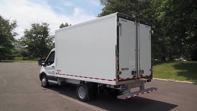 2020 Ford Transit 350 HD DRW 4x2, Morgan NexGen Refrigerated Body #FLU00846 - photo 7