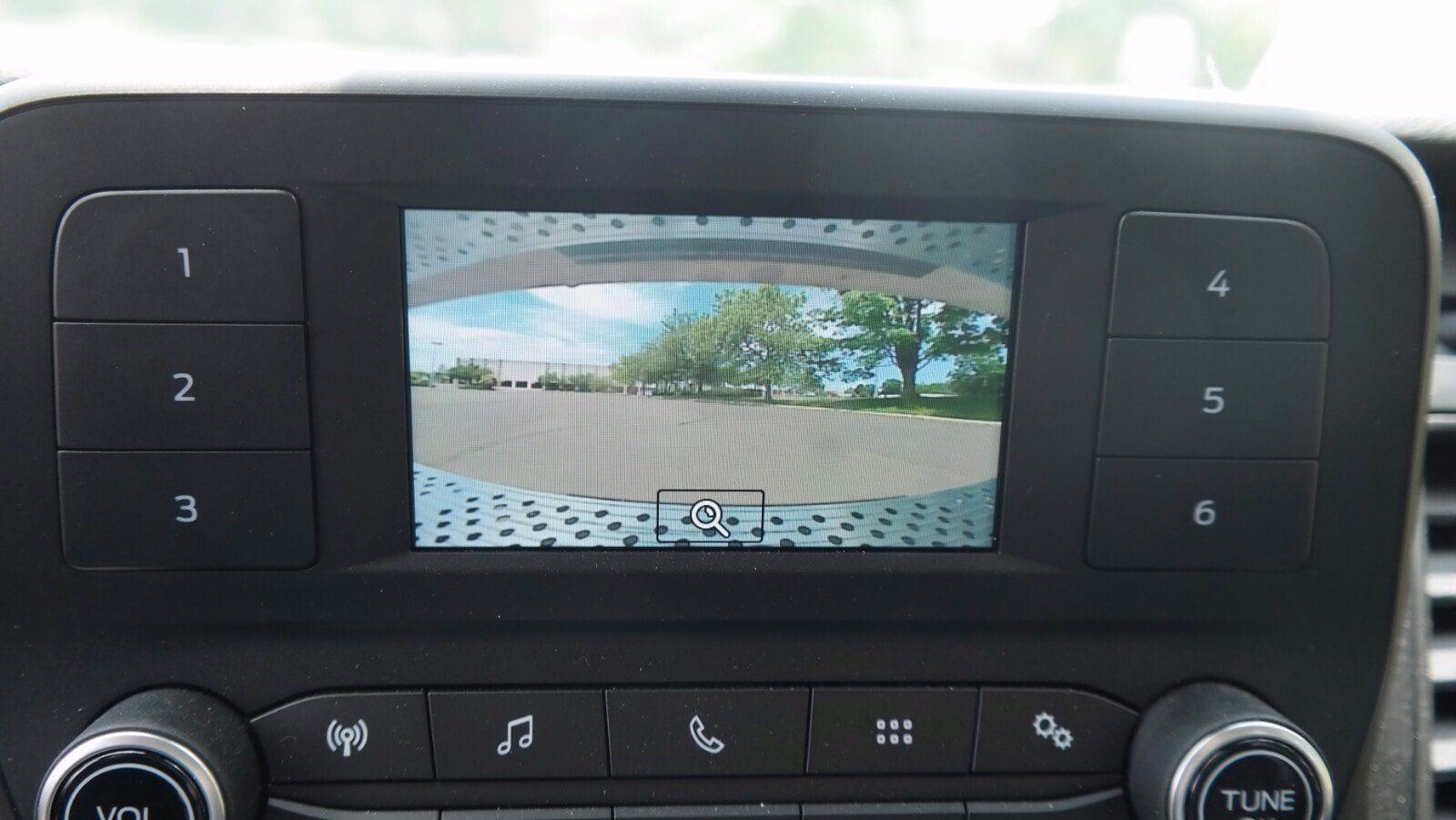 2020 Ford Transit 350 HD DRW 4x2, Morgan NexGen Refrigerated Body #FLU00846 - photo 21