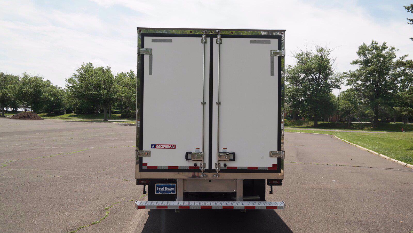 2020 Ford Transit 350 HD DRW 4x2, Morgan NexGen Refrigerated Body #FLU00846 - photo 23