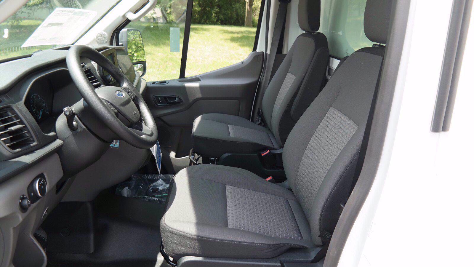 2020 Ford Transit 350 HD DRW 4x2, Morgan NexGen Refrigerated Body #FLU00846 - photo 30