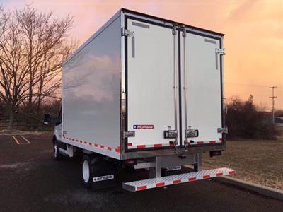 2020 Ford Transit 350 HD DRW 4x2, Morgan NexGen Refrigerated Body #FLU00846 - photo 10