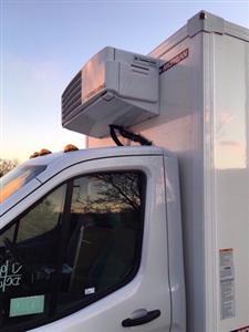 2020 Ford Transit 350 HD DRW 4x2, Morgan NexGen Refrigerated Body #FLU00846 - photo 19