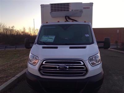2020 Ford Transit 350 HD DRW RWD, Morgan NexGen Refrigerated Body #FLU00846 - photo 20