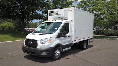 2020 Ford Transit 350 HD DRW 4x2, Morgan NexGen Refrigerated Body #FLU00846 - photo 4
